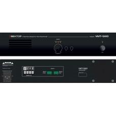 УМТ-1240, трансляционный усилитель мощности 240 Вт
