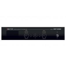УМТ-2060, двухканальный трансляционный усилитель мощности