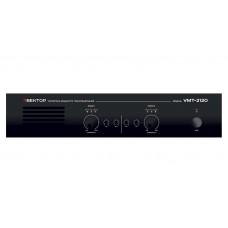 УМТ-2120, двухканальный трансляционный усилитель мощности