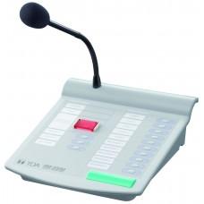 RM-200M, Микрофонная панель