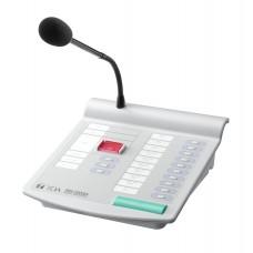 RM-200SA, Микрофонная панель