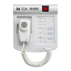 RM-300MF, Микрофонная панель для серии VM-3000