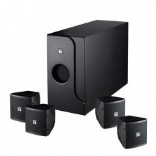 BS-301B, Компактная двухполосная звуковая стерео система