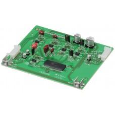 VX-200SE, Модуль 9 полосного эквалайзера