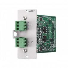 AN-001T, Модуль контроля уровня окружающего шума