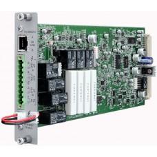 VX-200SZ, Модуль контроля импеданса линии