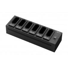 BC-5000-6, Зарядное устройство (без сетевого адаптера)