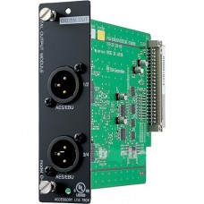 D-972AE, Модуль 4 цифровых выходов