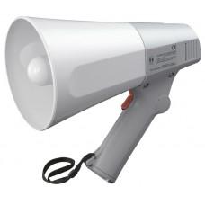 ER-520W, Компактный мегафон со свистком