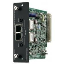 SX-200RM, Входной модуль