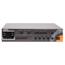 SX-240, Система оповещения